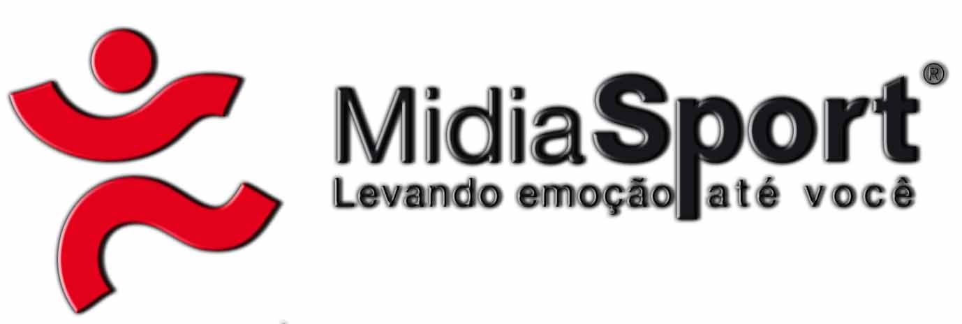 Midia Sport Logo