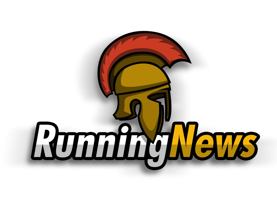 Running News Logo