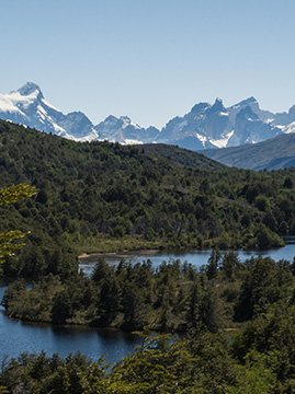 Ultra Fiord Patagonia Chile Fjords