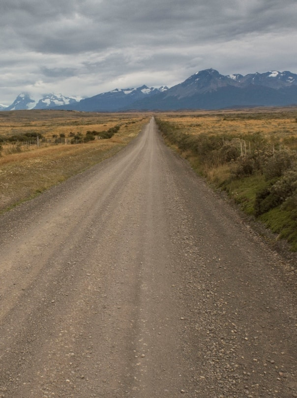 Ultra Fiord Patagonia Chile Route