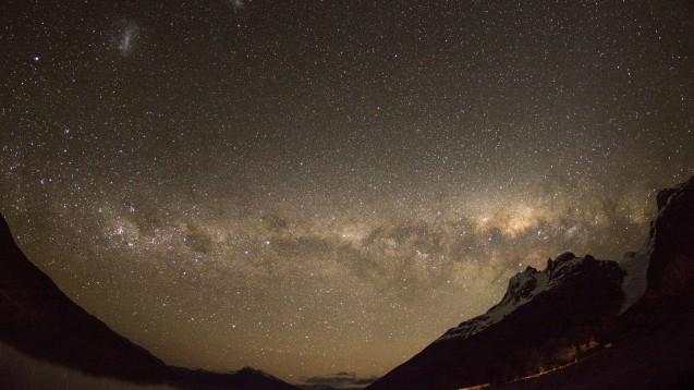 Patagonia, Chile; Ultima Esperanza; Ultra Fiord;