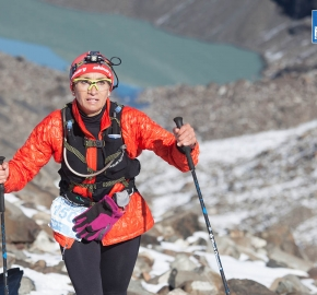 Ultra Trail Running in Patagonia, Chile; Ultra Fiord Third Edition 2017; Torres del Paine; Última Esperanza; Puerto Natales; Patagonia Running Ultra Trail; Alexis Gatica