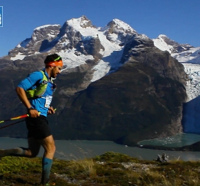 Ultra Trail Running in Patagonia, Chile; Ultra Fiord Third Edition 2017; Torres del Paine; Última Esperanza; Puerto Natales; Patagonia Running Ultra Trail; Claudio Silva