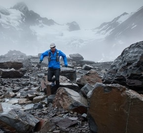 Ultima Esperanza, Patagonia, Chile, Ultra Trail Running, Ultra Fiord 2015, Jeff Browning