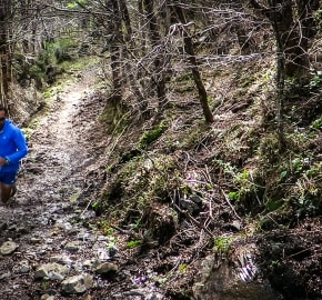 Ultra Trail Running in Ultima Esperanza, Patagonia, Chile; Ultra Fiord Route Trail Running