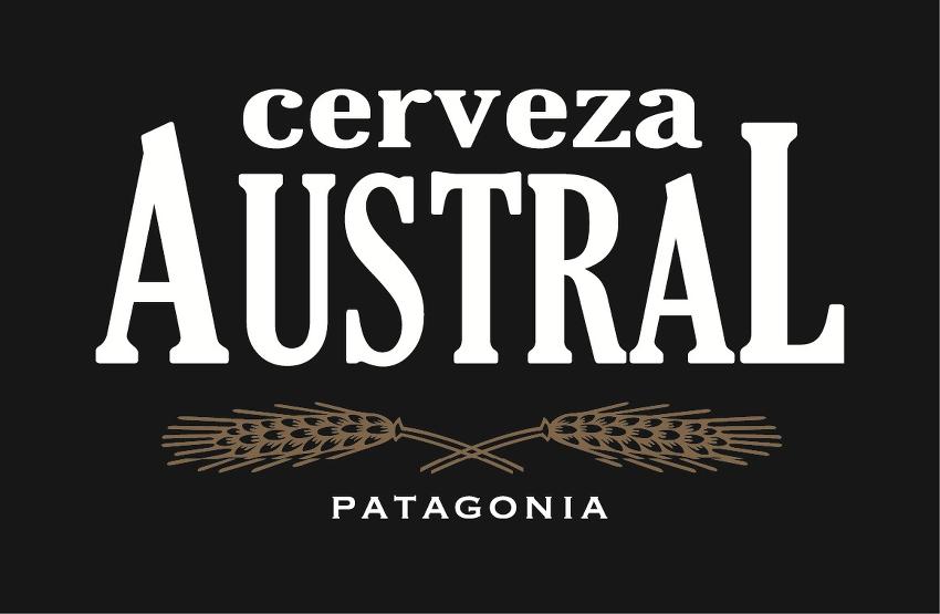 Cerveza Austral Logo