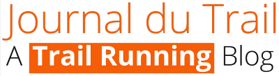 Journal du Trail Trail Running Blog Logo