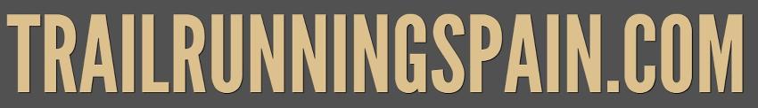 Trail Running Spain Logo