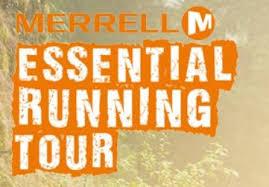 Merrell Running