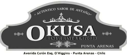 Okusa Logo