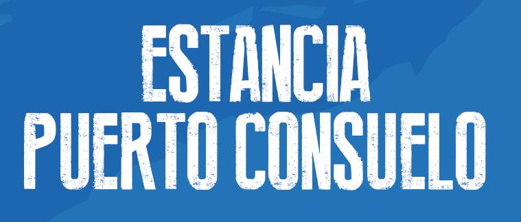 Estancia puerto Consuelo