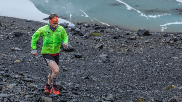 Patagonia, Chile Ultra Fiord 2015 Pere Bove Ultra Trail Running