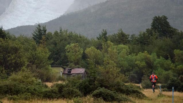 Patagonia, Chile; Genis Zapater; Ultra Fiord 2015; Glacier Balmaceda; Ultra Trail Running