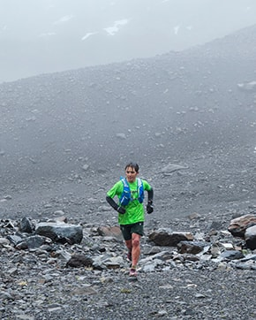 Xavier Thevenard Ultra Fiord 2015 Patagonia Chile
