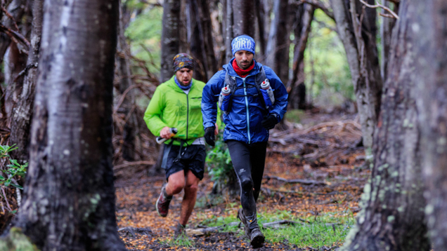 Ultra Fiord: Ultra Trail Running in Patagonia, Chile