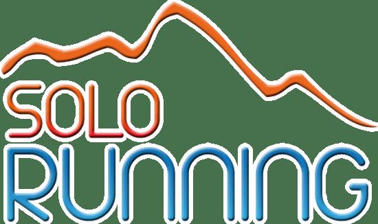 Solo Running Logo