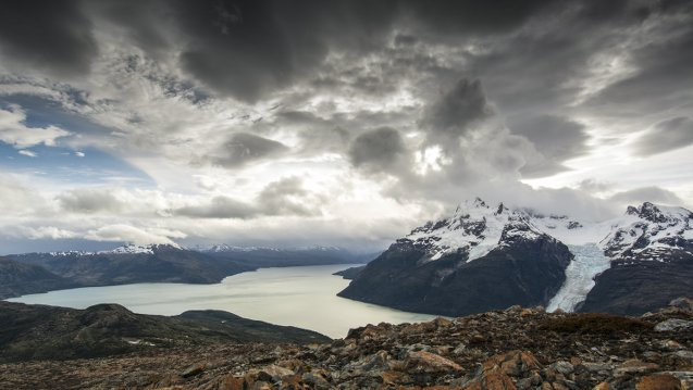 UF Walter Alvial 8117w Glacier Balmaceda Patagonia Chile Ultra Fiord