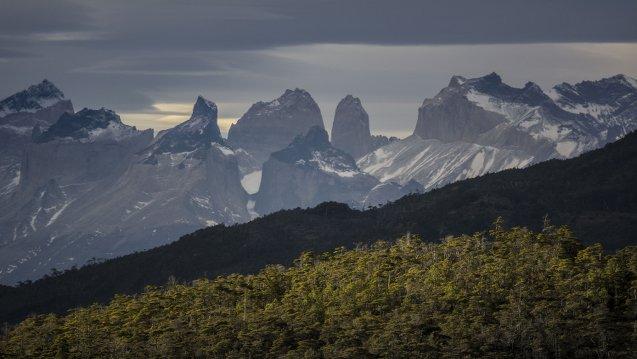 Patagonia, Chile; Mountain Running; Ultra Fiord; Ultima Esperanza
