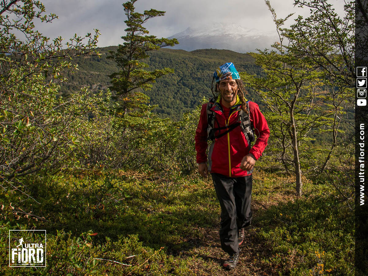 Ultra Trail Running in Patagonia, Chile; Torres del Paine; Ultima Esperanza; Puerto Natales; Ultra Fiord Second Edition 2016, Jordi Tosas