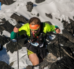 Ultra Trail Running in Patagonia, Chile; Ultra Fiord Third Edition 2017; Torres del Paine; Última Esperanza; Puerto Natales; Patagonia Running Ultra Trail; Walter Alvial