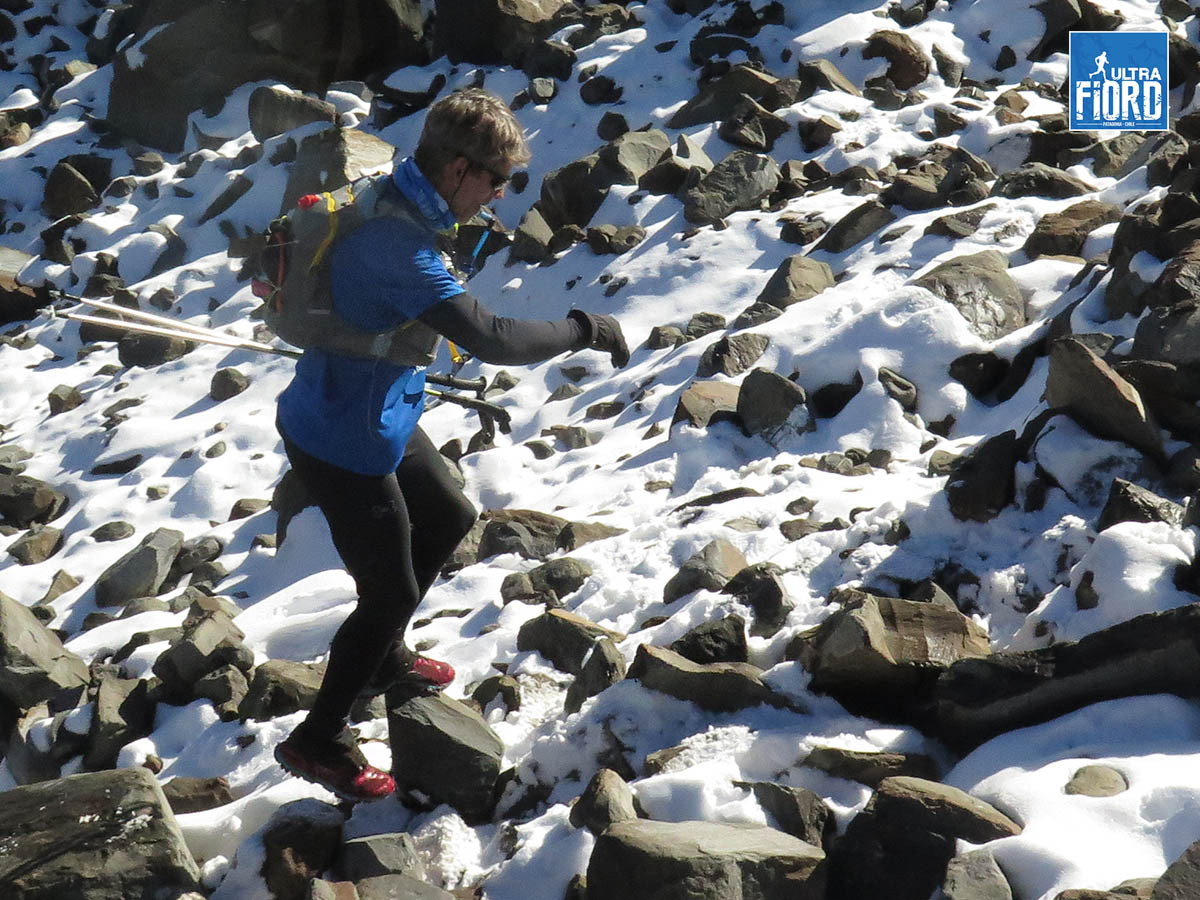 Ultra Trail Running in Patagonia, Chile; Ultra Fiord Third Edition 2017; Torres del Paine; Última Esperanza; Puerto Natales; Patagonia Running Ultra Trail; Stjepan Pavicic