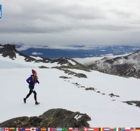 Ultra Trail Running in Patagonia, Chile; Ultra Fiord Fourth Edition 2018; Torres del Paine; Última Esperanza; Puerto Natales; Patagonia Running Ultra Trail; Javier Estay