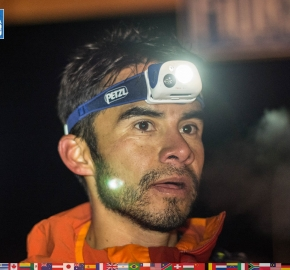 Ultra Trail Running in Patagonia, Chile; Ultra Fiord Fourth Edition 2018; Torres del Paine; Última Esperanza; Puerto Natales; Patagonia Running Ultra Trail; Patricia Ainol;