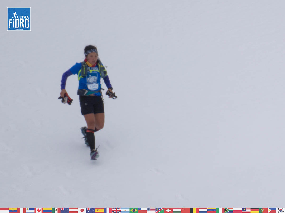 Ultra Trail Running in Patagonia, Chile; Ultra Fiord Fourth Edition 2018; Torres del Paine; Última Esperanza; Puerto Natales; Patagonia Running Ultra Trail; Walter Alvial