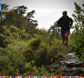 utf1904algo1219FB; Ultra Trail Running in Patagonia, Chile; Ultra Fiord Fifth Edition 2019; Torres del Paine; Última Esperanza; Puerto Natales; Patagonia Running Ultra Trail; Alejandro González
