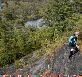 utf1904algo1324FB; Ultra Trail Running in Patagonia, Chile; Ultra Fiord Fifth Edition 2019; Torres del Paine; Última Esperanza; Puerto Natales; Patagonia Running Ultra Trail; Alejandro González