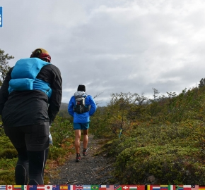 utf1904algo1327FB; Ultra Trail Running in Patagonia, Chile; Ultra Fiord Fifth Edition 2019; Torres del Paine; Última Esperanza; Puerto Natales; Patagonia Running Ultra Trail; Alejandro González
