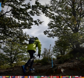 utf1904algo1457FB; Ultra Trail Running in Patagonia, Chile; Ultra Fiord Fifth Edition 2019; Torres del Paine; Última Esperanza; Puerto Natales; Patagonia Running Ultra Trail; Alejandro González