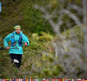 utf1904algo2230FB; Ultra Trail Running in Patagonia, Chile; Ultra Fiord Fifth Edition 2019; Torres del Paine; Última Esperanza; Puerto Natales; Patagonia Running Ultra Trail; Alejandro González