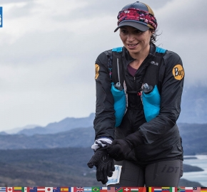 utf1904clsi0108FB; Ultra Trail Running in Patagonia, Chile; Ultra Fiord Fifth Edition 2019; Torres del Paine; Última Esperanza; Puerto Natales; Patagonia Running Ultra Trail; Claudio Silva