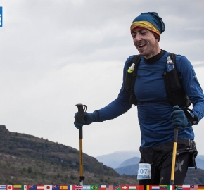 utf1904clsi0116FB; Ultra Trail Running in Patagonia, Chile; Ultra Fiord Fifth Edition 2019; Torres del Paine; Última Esperanza; Puerto Natales; Patagonia Running Ultra Trail; Claudio Silva