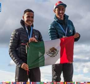 utf1904clsi0347FB; Ultra Trail Running in Patagonia, Chile; Ultra Fiord Fifth Edition 2019; Torres del Paine; Última Esperanza; Puerto Natales; Patagonia Running Ultra Trail; Claudio Silva
