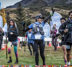 utf1904clsi9690FB; Ultra Trail Running in Patagonia, Chile; Ultra Fiord Fifth Edition 2019; Torres del Paine; Última Esperanza; Puerto Natales; Patagonia Running Ultra Trail; Claudio Silva