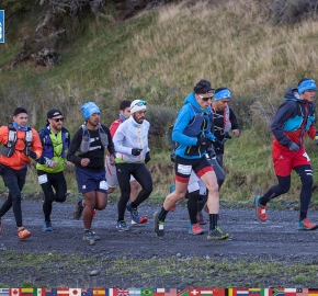 utf1904clsi9926FB; Ultra Trail Running in Patagonia, Chile; Ultra Fiord Fifth Edition 2019; Torres del Paine; Última Esperanza; Puerto Natales; Patagonia Running Ultra Trail; Claudio Silva