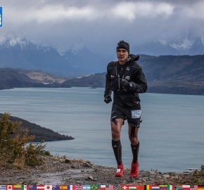 utf1904clsi9956FB; Ultra Trail Running in Patagonia, Chile; Ultra Fiord Fifth Edition 2019; Torres del Paine; Última Esperanza; Puerto Natales; Patagonia Running Ultra Trail; Claudio Silva