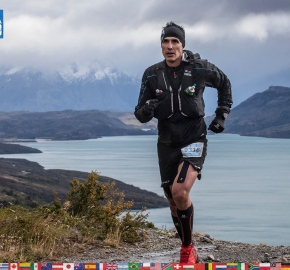 utf1904clsi9957FB; Ultra Trail Running in Patagonia, Chile; Ultra Fiord Fifth Edition 2019; Torres del Paine; Última Esperanza; Puerto Natales; Patagonia Running Ultra Trail; Claudio Silva