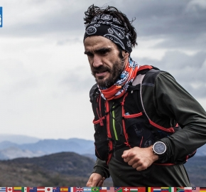 utf1904clsi9984FB; Ultra Trail Running in Patagonia, Chile; Ultra Fiord Fifth Edition 2019; Torres del Paine; Última Esperanza; Puerto Natales; Patagonia Running Ultra Trail; Claudio Silva