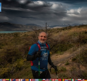 utf1904feve7356FB; Ultra Trail Running in Patagonia, Chile; Ultra Fiord Fifth Edition 2019; Torres del Paine; Última Esperanza; Puerto Natales; Patagonia Running Ultra Trail; Fernando Vega
