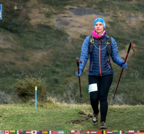utf1904lues137FB; Ultra Trail Running in Patagonia, Chile; Ultra Fiord Fifth Edition 2019; Torres del Paine; Última Esperanza; Puerto Natales; Patagonia Running Ultra Trail; Luis Espinoza