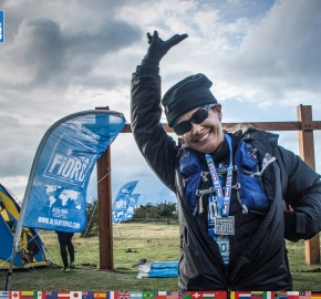 utf1904lues144FB; Ultra Trail Running in Patagonia, Chile; Ultra Fiord Fifth Edition 2019; Torres del Paine; Última Esperanza; Puerto Natales; Patagonia Running Ultra Trail; Luis Espinoza