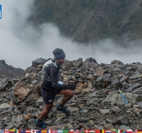 utf1904lues15FButf1904lues02FB; Ultra Trail Running in Patagonia, Chile; Ultra Fiord Fifth Edition 2019; Torres del Paine; Última Esperanza; Puerto Natales; Patagonia Running Ultra Trail; Luis Espinoza