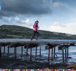 utf1904lues42FB; Ultra Trail Running in Patagonia, Chile; Ultra Fiord Fifth Edition 2019; Torres del Paine; Última Esperanza; Puerto Natales; Patagonia Running Ultra Trail; Luis Espinoza