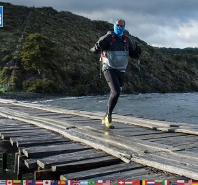utf1904lues46FB; Ultra Trail Running in Patagonia, Chile; Ultra Fiord Fifth Edition 2019; Torres del Paine; Última Esperanza; Puerto Natales; Patagonia Running Ultra Trail; Luis Espinoza
