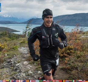 utf1904lues50FB; Ultra Trail Running in Patagonia, Chile; Ultra Fiord Fifth Edition 2019; Torres del Paine; Última Esperanza; Puerto Natales; Patagonia Running Ultra Trail; Luis Espinoza