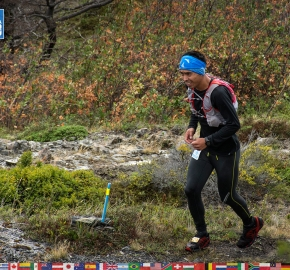 utf1904lues52FB; Ultra Trail Running in Patagonia, Chile; Ultra Fiord Fifth Edition 2019; Torres del Paine; Última Esperanza; Puerto Natales; Patagonia Running Ultra Trail; Luis Espinoza