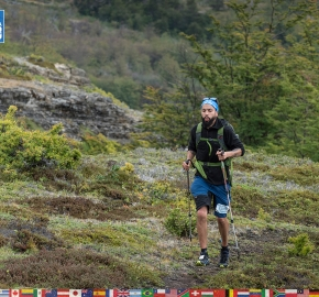 utf1904lues73FB; Ultra Trail Running in Patagonia, Chile; Ultra Fiord Fifth Edition 2019; Torres del Paine; Última Esperanza; Puerto Natales; Patagonia Running Ultra Trail; Luis Espinoza